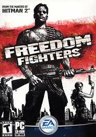 Freedom Fighters hileleri