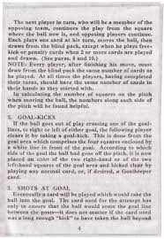 penalty football card game penalty football page 4
