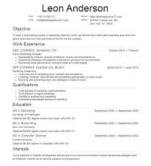 Salient CV Template Create Resume Online Or Import From Linkedin New Magna Cum Laude On Resume