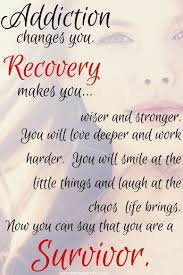 Inspirational Quotes For Addicts Awesome 48 Best Addiction And Recovery Images On Pinterest Sober Badass