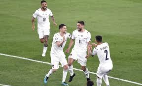 Turchia Italia 0-3: tris all'esordio, buona la prima per gli azzurri
