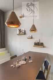 tarzaydinlatma tarz dekoratif modern aydınlatma aydinlatma bakır bakir