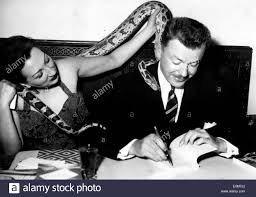 Nov 11, 1953 - Paris, France - JEAN BRUCE, right, the well known Stock  Photo - Alamy