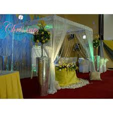 wedding decorations in nigeria