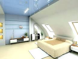 Loft Conversion Bedroom Design Ideas Best Small Attic Room Designs Florinbarbu
