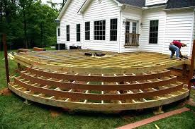 patio deck plans. Contemporary Plans Build Patio Deck Plans Decks Wooden With P