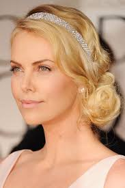 Charlize Theron Short Hair Style 48 easy updo hairstyles for formal events elegant updos to try 5750 by wearticles.com