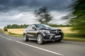 The awd gle350 4matic starts a couple grand more, while the diesel gle300d splits the difference at $53,425. Mercedes Benz Gle 350d 4matic Amg Line Coupe 2015 Review Car Magazine