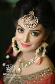 17 best ideas about indian bridal makeup on