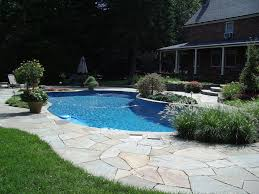 semi inground pool cost. Image Of: Semi Inground Pools Cost Pool T