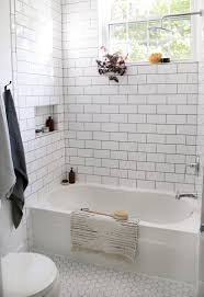 guest bathroom tile ideas. Beautiful Farmhouse Bathroom Remodel Guest Tile Ideas