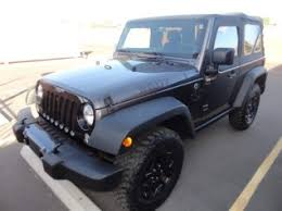 2018 jeep wrangler s wheeler in phoenix az
