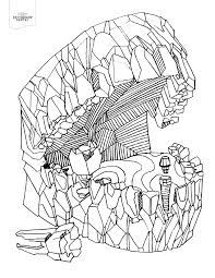 Small Picture 10 Toothy Adult Coloring Pages Printable Off The Cusp