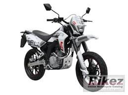 2013 sachs zz 125 supermoto specifications and pictures
