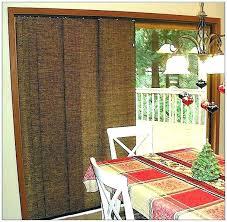 sliding glass door window treatments ideas treatment for doors in kitchen sliding glass door window treatments ideas treatment for doors in kitchen