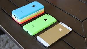iphone 5c review youtube