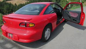 Chevrolet Cavalier - Wikiwand
