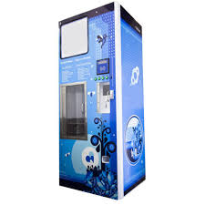 Water Vending Machine Fascinating Mineral Water Vending Machine At Rs 48 Piece Hyderabad ID