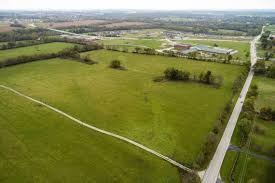 More than 400 homes are planned for farmland in Georgetown ...