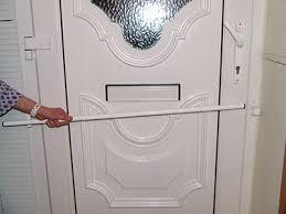 front door securityZentry Advanced Security Solutions