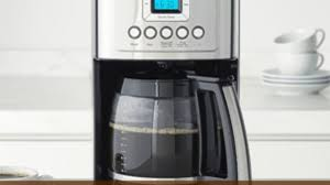 This is my second cuisinart coffee 12 cup, actually this one. Best Cuisinart Coffee Maker Reviews 2019 Coffeemakersadvisor