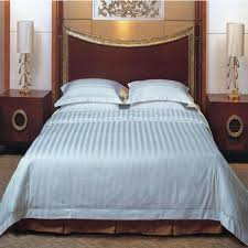 china luxury duvet cover hotel quality sateen stripe bedding set dpf1026 china hotel bedding set duvet cover