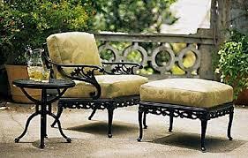 outdoor patio chair cushions