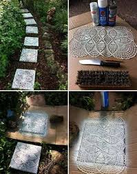 v22 charming and beautiful lace diy projects to realize at home homesthetics decor 4