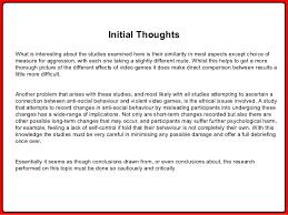 psya violent video games anti social behaviour 4