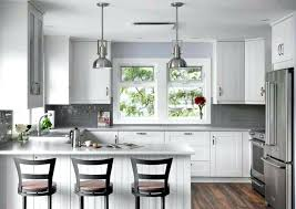 grey subway tile kitchen glass tile by traditional kitchen subway tile gray grout kitchen