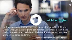 Das Erste LIVE - Livestream – Erstes Deutsches Fernsehen - ARD