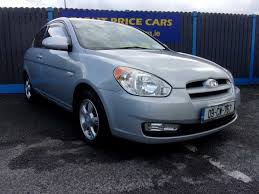 Maybe you would like to learn more about one of these? 16 Hyundai Accent Cars For Sale In Ireland Donedeal