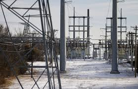 texas power plants failed because they