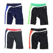 Youth Swim Jammer Size Chart Details About Nike Swimwear Tcss0002 Boys Youth Swim Short Jammer Swimming Trunks
