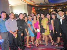 Formal Christmas Party Attire Part - 44: ... Ay Naka-pila Na