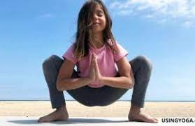 Youngest Certified Yoga Instructor Title Was Earned by a 12 Year Old Girl