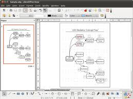office drawing tools. Graphic User Interface Of LibreOffice Draw. Office Drawing Tools N