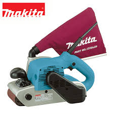 hitachi belt sander. makita belt sander 9403 hitachi