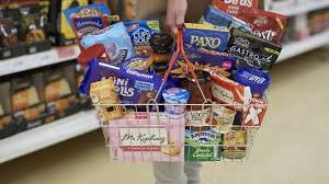 Premier First Quarter Sales Dip Despite Growth From Cadbury Cakes