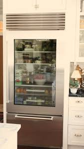 want to keep your fridge organized one with a glass door kitchn for home design 9