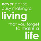 life+balance+quotes