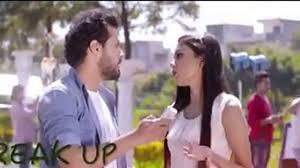 make up tay break up da punjabi sad pop latist hindi hd song 2016 new song video dailymotion