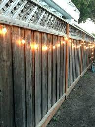 outdoor solar lighting ideas outdoor fence lighting ideas solar lights for garden best on in fixtures