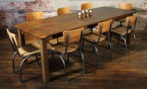 farm dining room table. Elegant Farm Dining Room Table Reclaimed Tobacco Sorting Harvest Wood From For Sale C