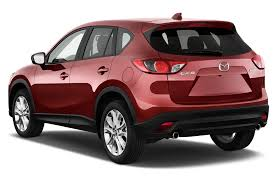 2013 Mazda CX-5 Reviews and Rating | Motor Trend