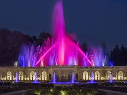 kennett square pa longwood gardens announced today that its popular main fountain garden performances are being extended through october 31