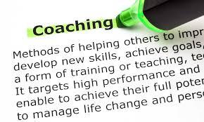 Coaching Basics - Potentialocity