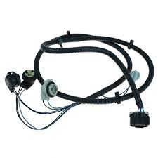 oem tail light wiring harness wiring diagrams best chevy tail light wiring harness general motors oem 16531402 tail lamp harness 03 07 chevy silverado