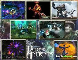 7 games like dota techshout