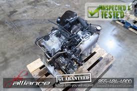 JDM 97-03 Toyota 3RZ-FE 2.7L DOHC Engine Tacoma 4Runner T100 – JDM ...